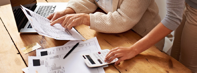 Forex tax accountant